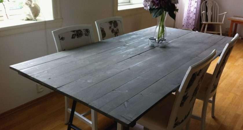 Irresistible Diy Tables Unique Dining