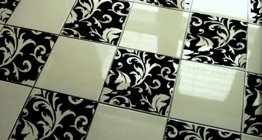 Isn Most Beautiful Way Dress Boring Tile Don