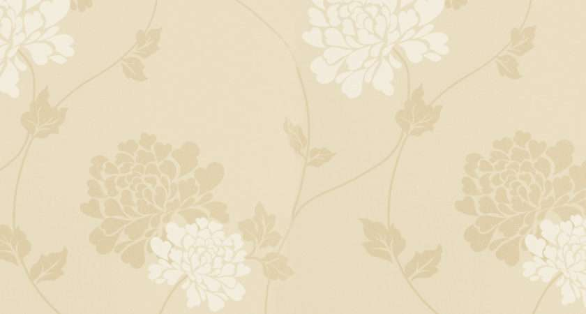 Isodore Champagne Floral Laura Ashley