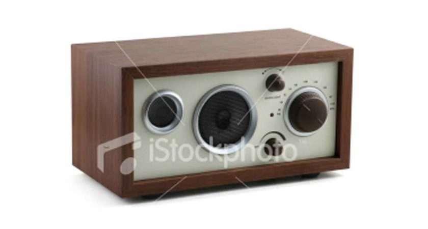 Ist Retro Style Radio