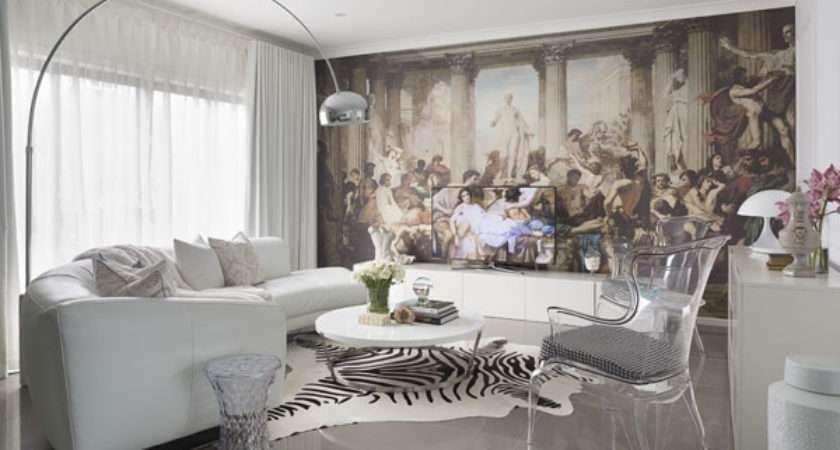 Italian Living Room Design Home Mannahatta