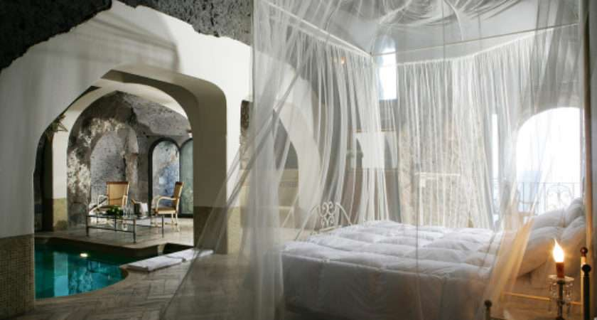 Italy Top Hotels According Mrs Smith