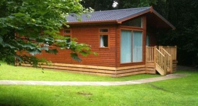 Ives Holiday Village Lodge Park Cornwall