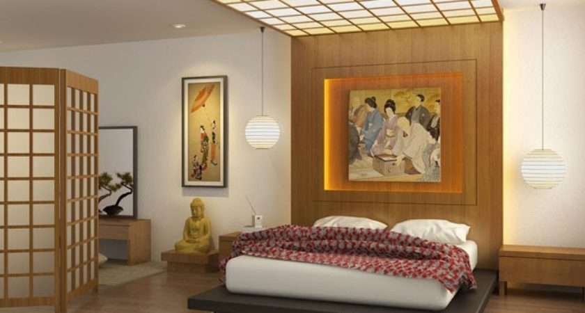 Japanese Interior Design Ideas Style Elements