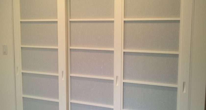 Japanese Sliding Doors Ideas