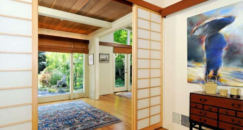 Japanese Sliding Doors Room Divider Ideas Decor Snob