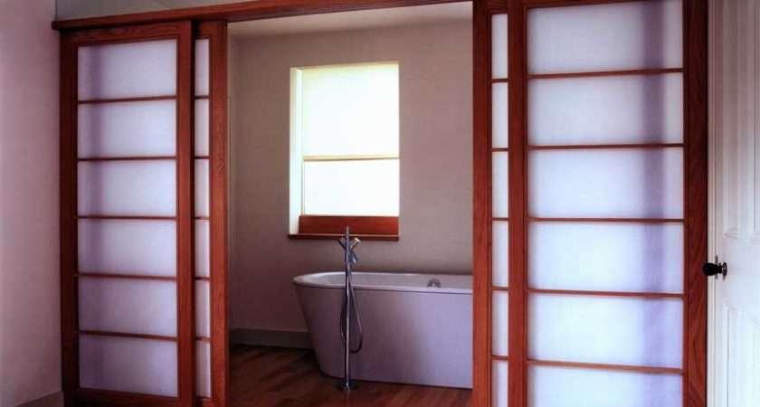 Japanese Style Sliding Closet Doors Creative Mom