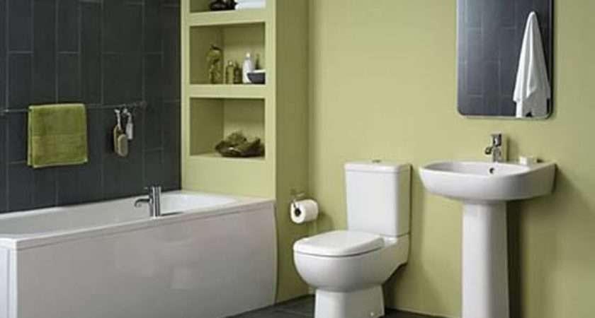 Jasper Morrison Ordinated Bathroom Ideal Standard