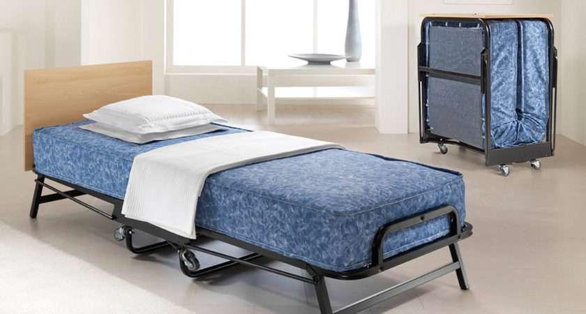 Jay Crown Premier Folding Guest Bed