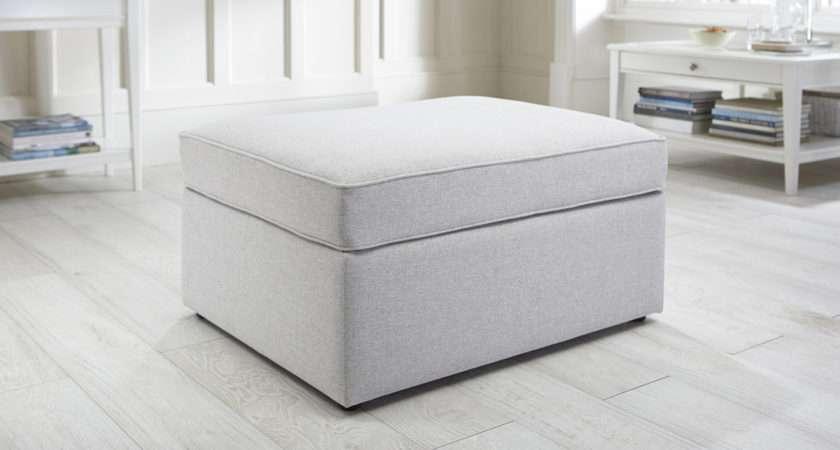 Jay Footstool Bed Slumberslumber