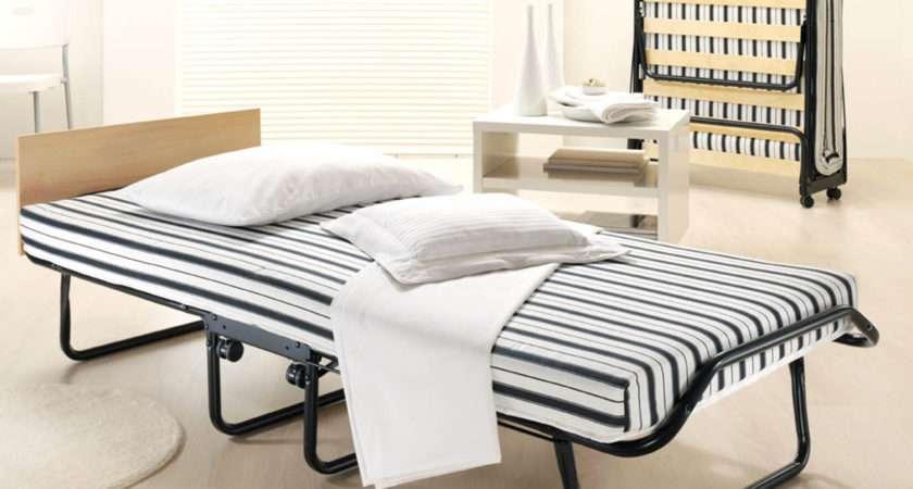 Jay Jubilee Folding Guest Bed Airflow