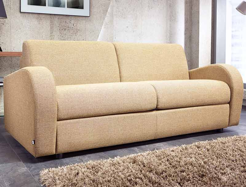 Jaybe Retro Deep Sprung Sofa Bed Chair Bestpricebeds