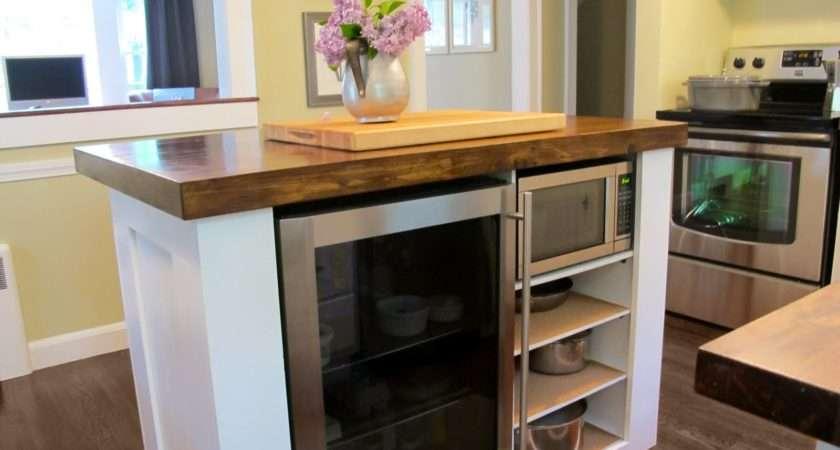 Jenny Steffens Hobick Kitchen Island Diy Built