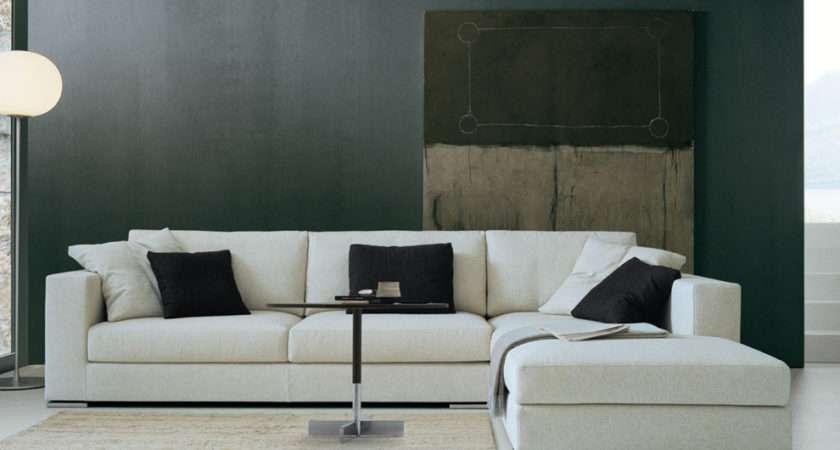 Jesse Alfred Modular Sofa Modern Sofas Contemporary