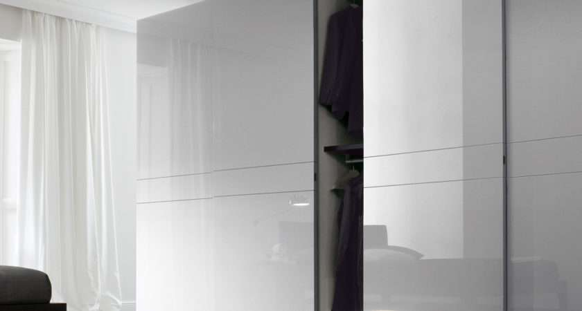 Jesse Numa Sliding Door Wardrobe Wardrobes