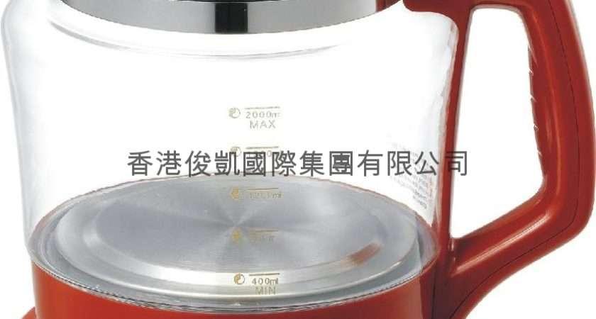 Jingkai Environmental Protection Energy Saving Kettle