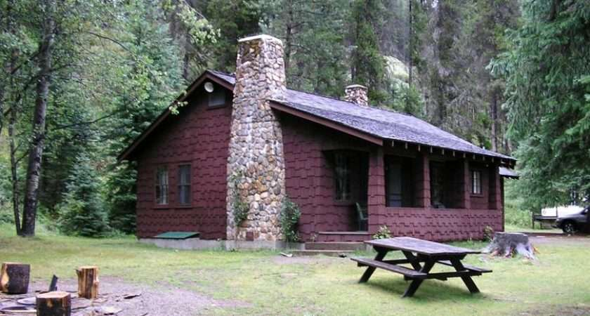 Joe River Cabin Rental Application Period Opens