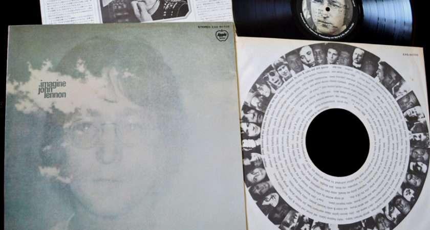 John Lennon Imagine Denies Dietrich Kunstnet