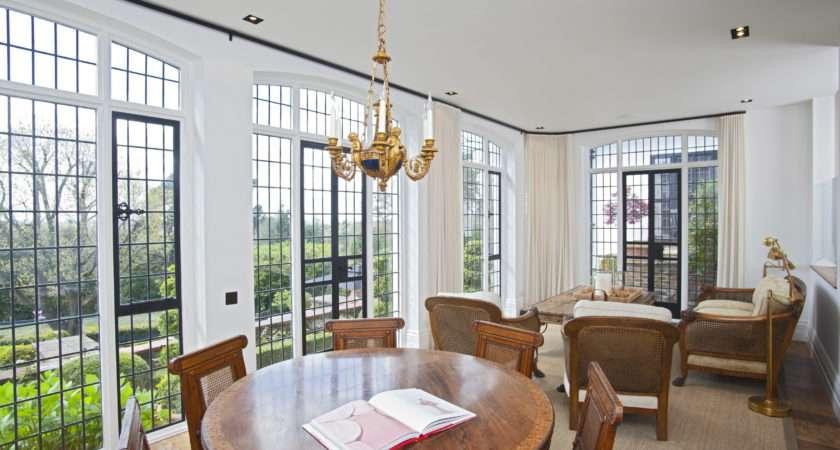 John Lennon Mansion Aol Money