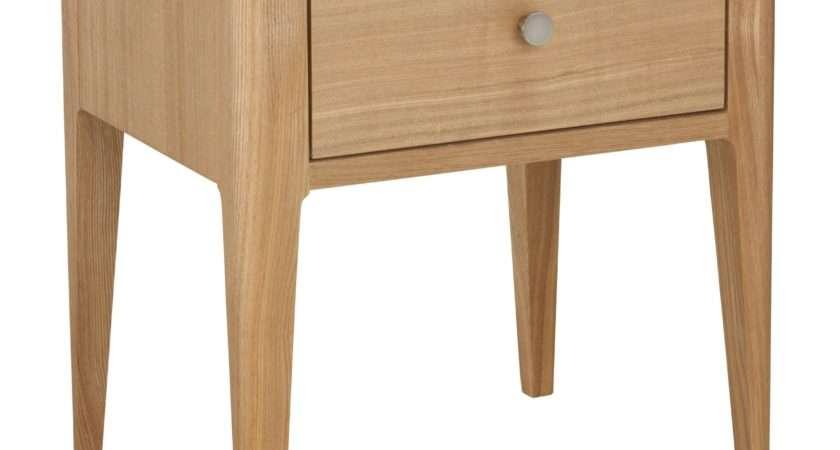 John Lewis Bedside Tables