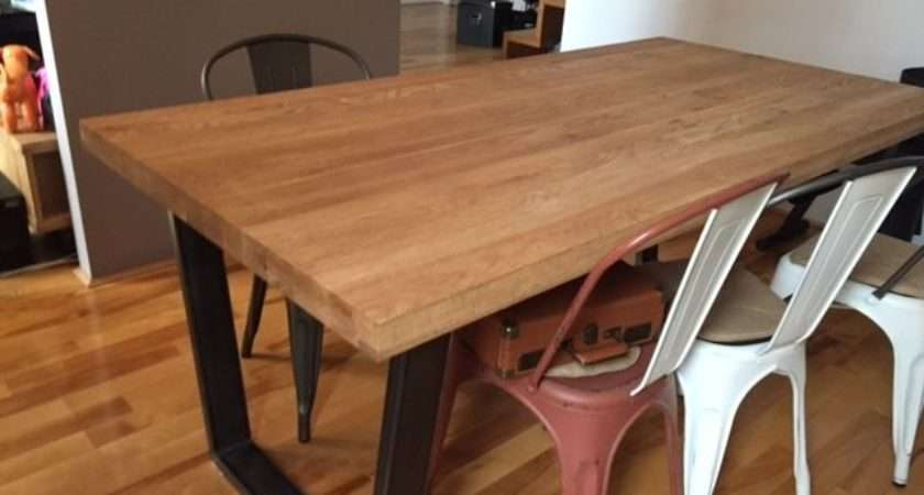 John Lewis Calia Seater Dining Table London Bridge