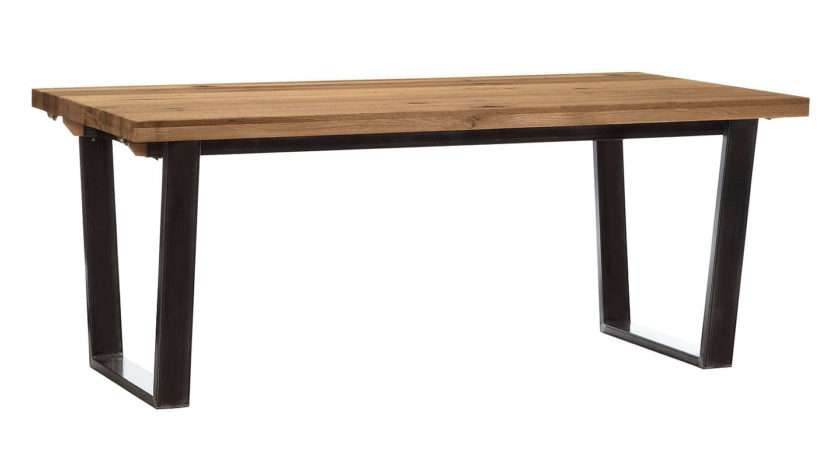 John Lewis Calia Seater Extending Dining Table