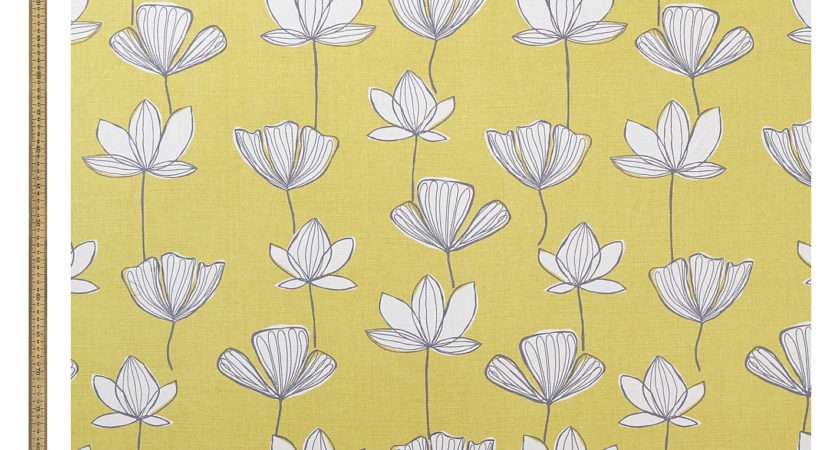John Lewis Curtain Fabric Savae