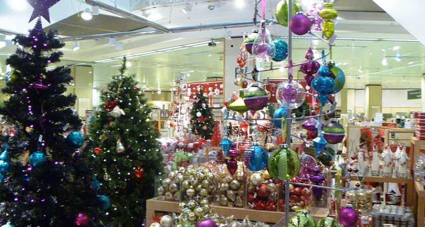 John Lewis Great Christmas All Year Round