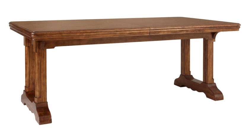 John Lewis Hemingway Extending Dining Table
