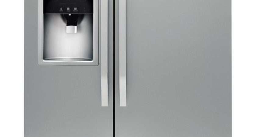 John Lewis Jlaffs American Fridge Freezer Review