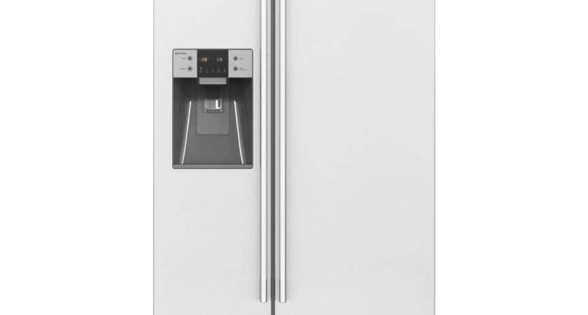John Lewis Jlaffss American Style Fridge Freezer