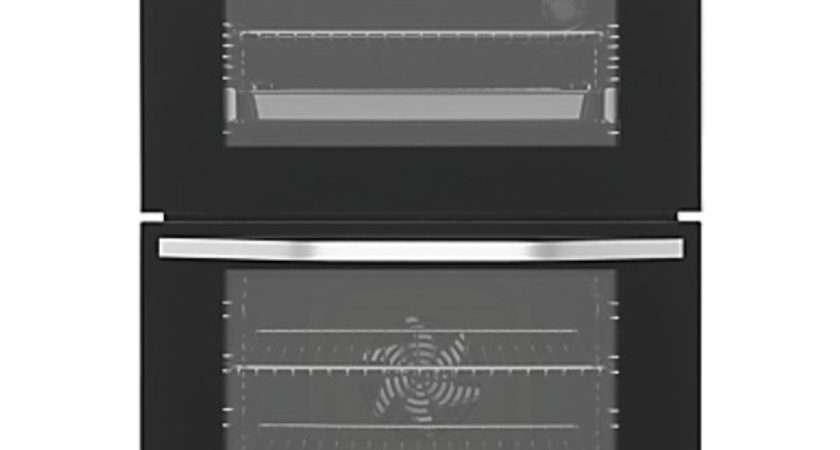 John Lewis Jlbido Built Double Electric Oven