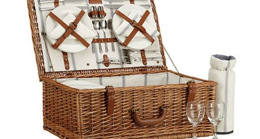 John Lewis Luxury Hamper Person Absolute Home