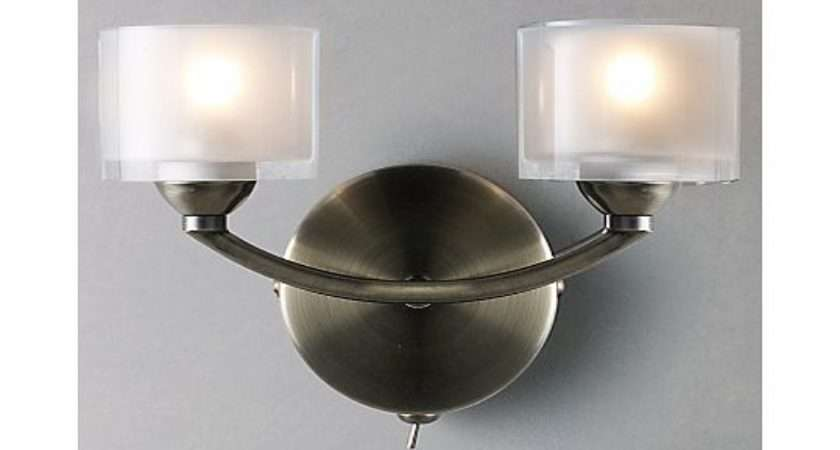 John Lewis Paige Double Wall Light Review Compare