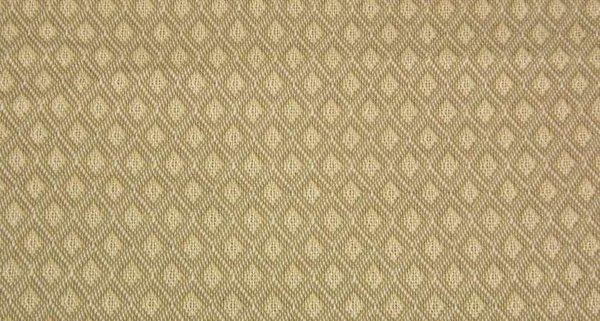 John Lewis Park Lane Neutral Cotton Fabric Curtain
