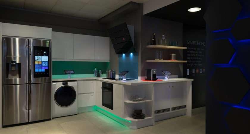 John Lewis Smart Home Shinyshiny