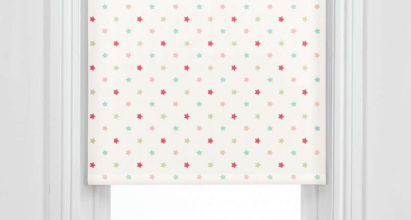John Lewis Twinkle Blackout Roller Blinds Cream Review