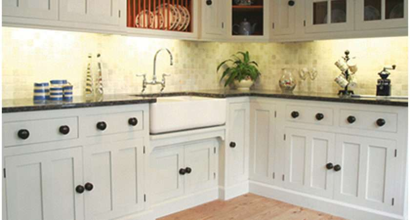 John Willies Country Kitchens Our