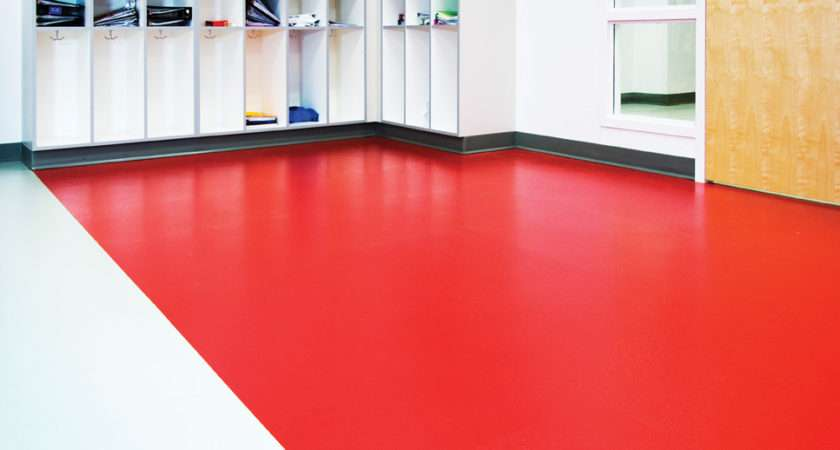 Johnsonite Rubber Tiles Transform Space Archives Floor Covering