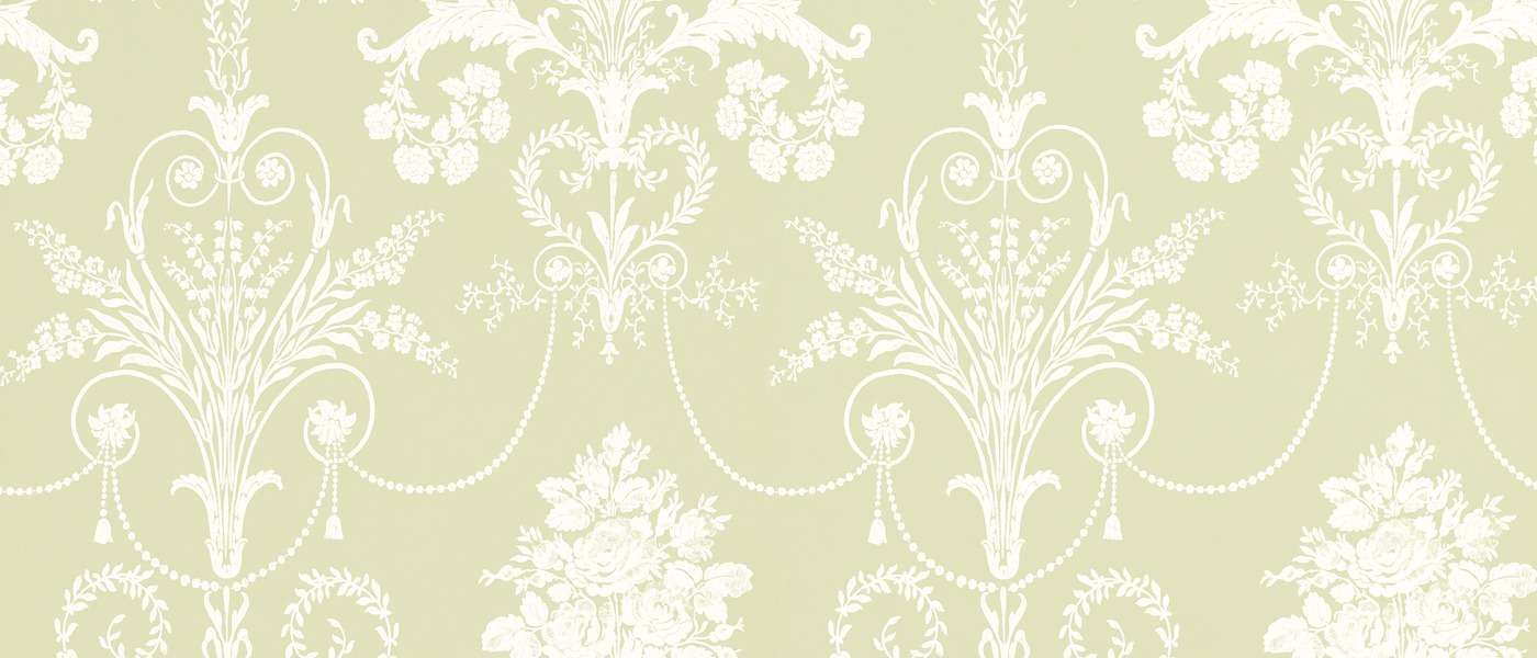 Josette Apple Green Laura Ashley