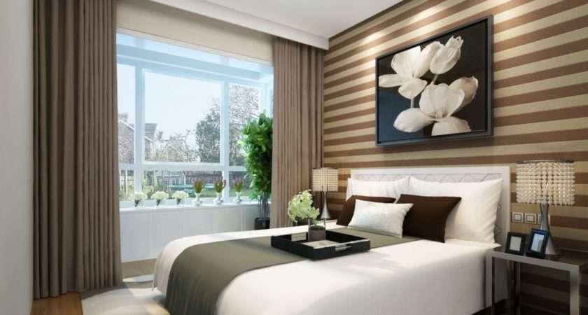July Bedroom