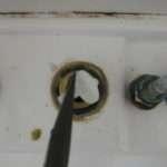 Jumper Valve Tap Washer Servicing Goanna Plumbing