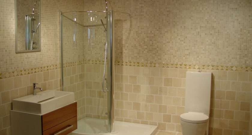 June Bathroom Tile