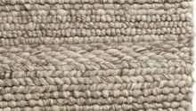 Kalgi Rug Felted Wool Cotton Contemporary Floor
