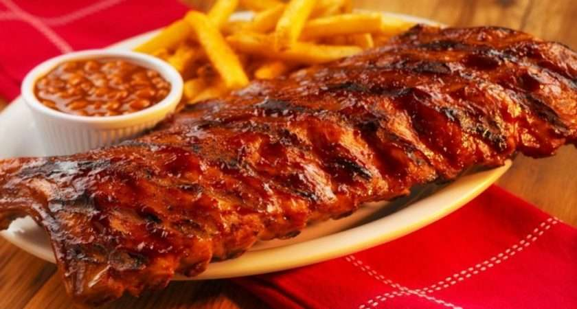 Kansas City Bbq Restaurants Best Barbecue Barbeque Reviews