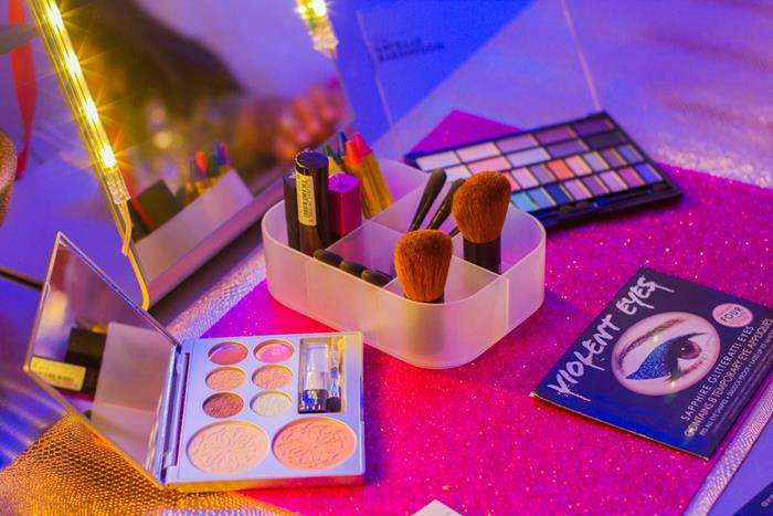Kara Party Ideas Fashion Show Birthday Supplies