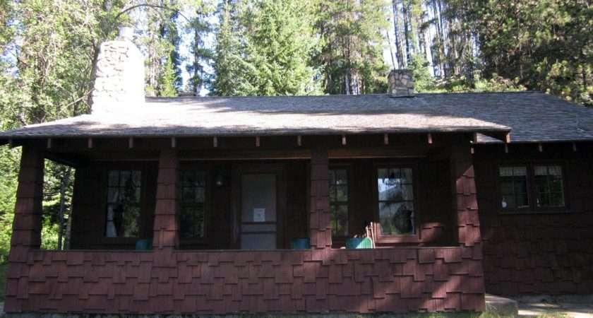 Karen Charbonneau Blog Trip Red Ives Cabin