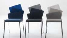 Karina Dining Chair Contemporary Furniture Modern