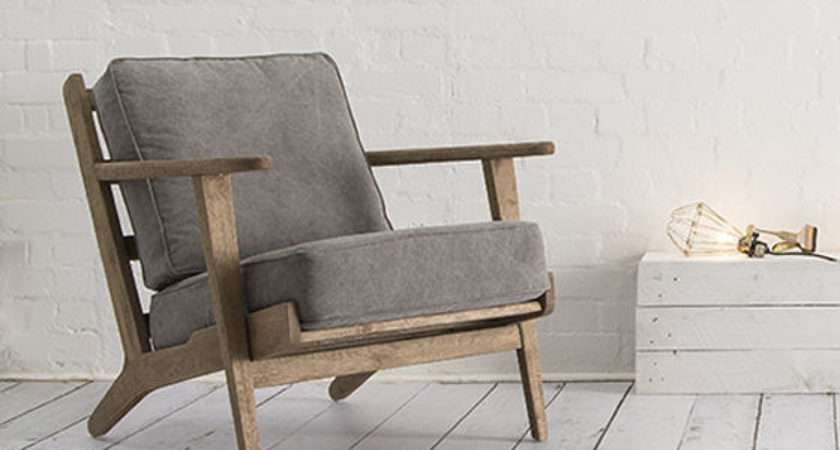 Karla Scandinavian Style Chair Swoon Editions