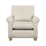Keep Simple Understated Beauty Minimalist Chair Makes